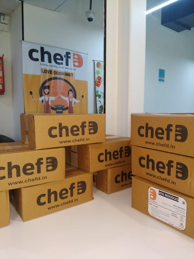 ChefD 3