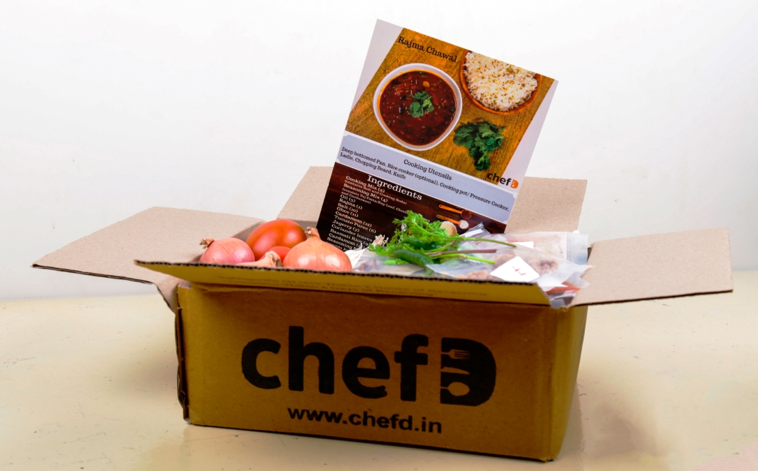 ChefD Product