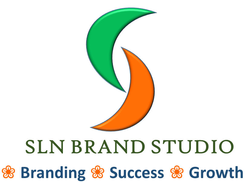 Words of Wisdom – SLN Brand Studio