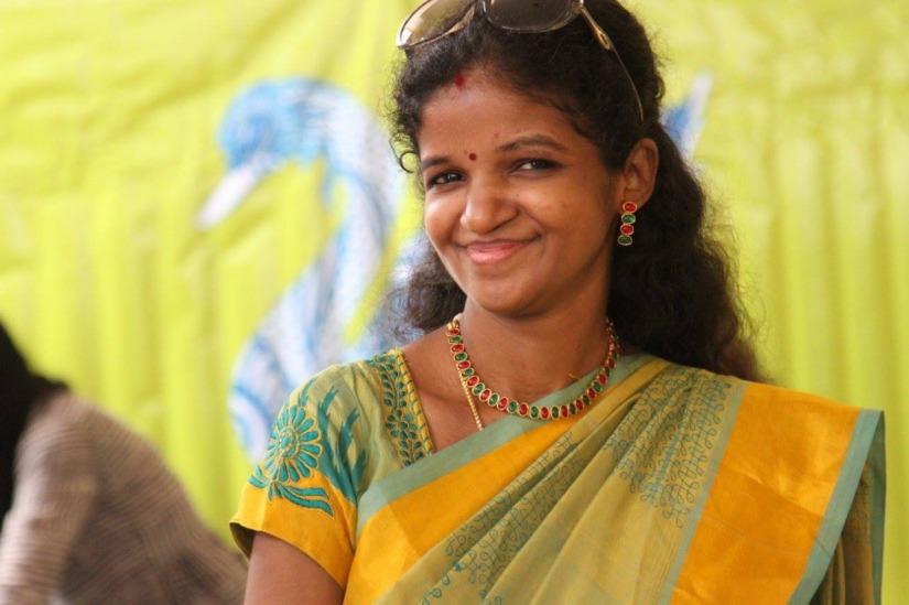 Sangeetha Arunachalam 1