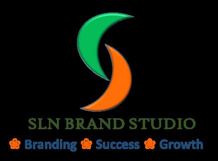 SLN Brand Studio - Logo