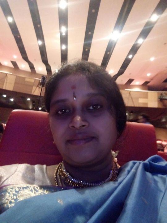 Vijayalakshmi Hobby Clusters1