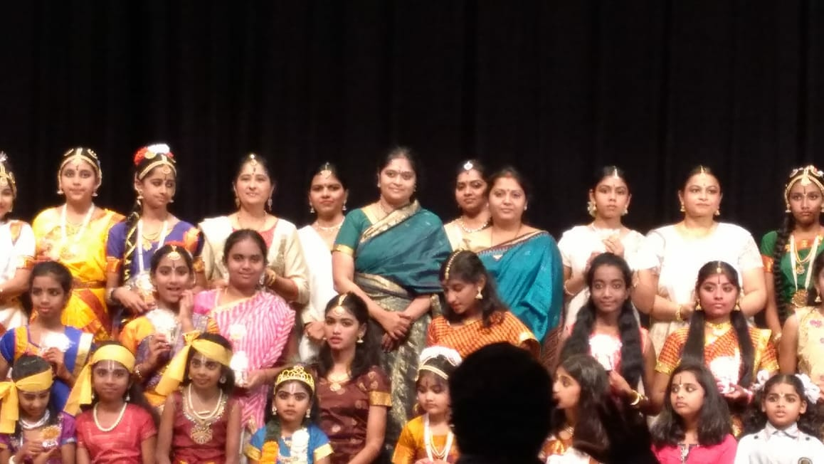 Vijayalakshmi Hobby Clusters2