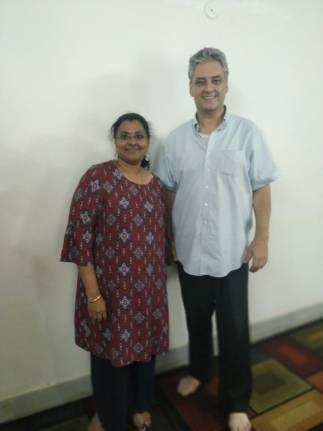 Story telling workshop Chennai