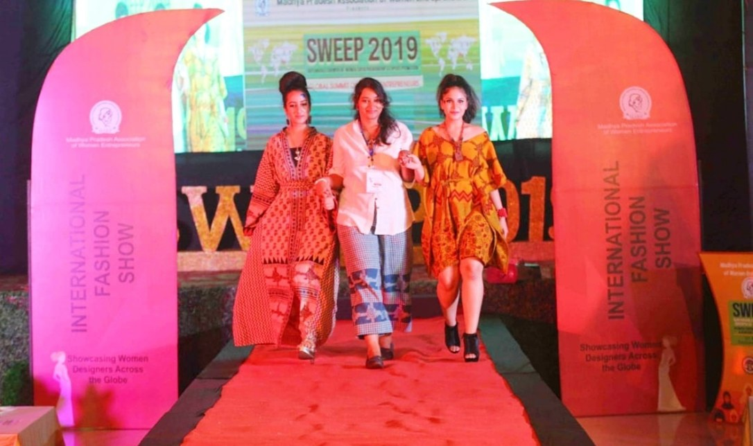 Suba Lakshminarasimhan, SLN Brand Studio, Women Contentment Program, Varsha Savla